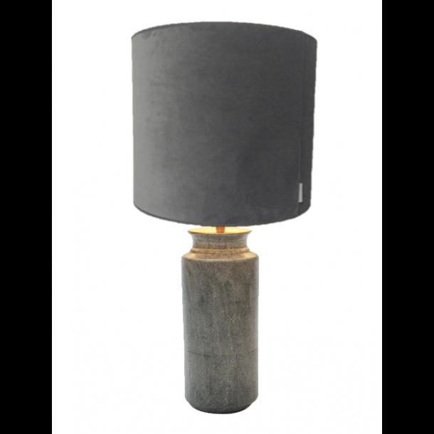 Shagreen Lamp