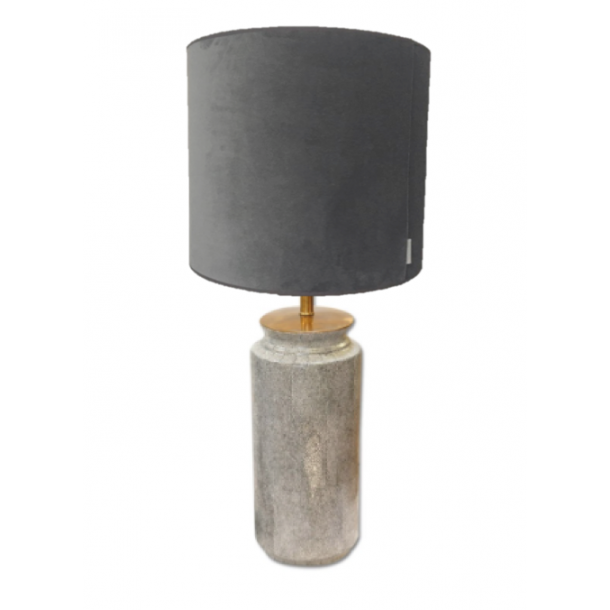Shagreen Lampe