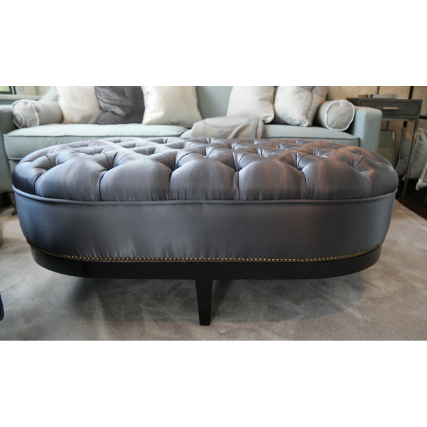 Ultimate luxury ottoman