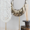 Elegant jadeinspireret dekoration