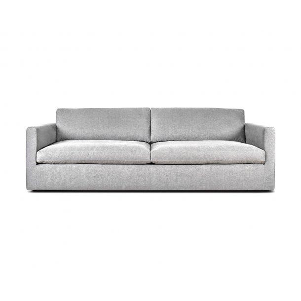 Sofa - ekstra dyb